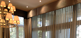 Custom Curtain Miami