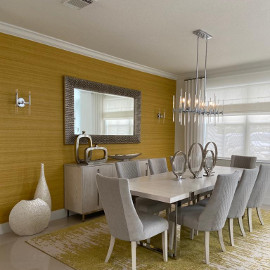 Drapery and Wallcovering Miami