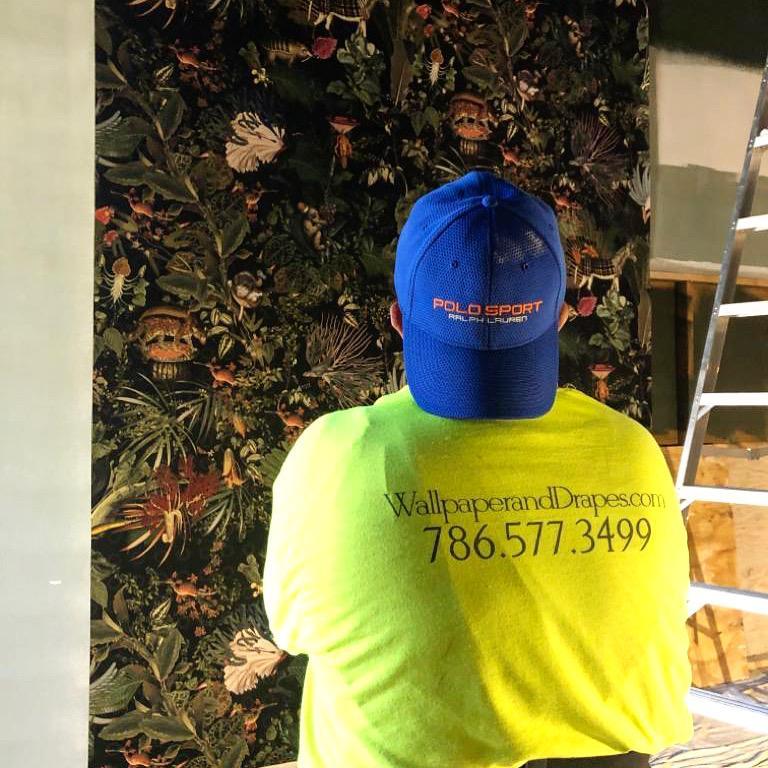 Miami  Wallpaper Store - Miami wallpaper